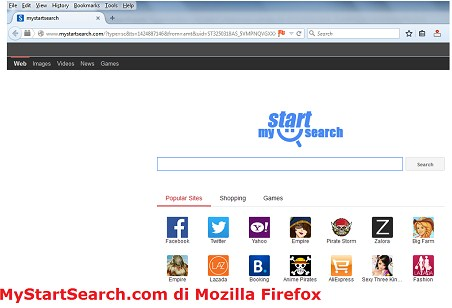 MystartSearch.com 2