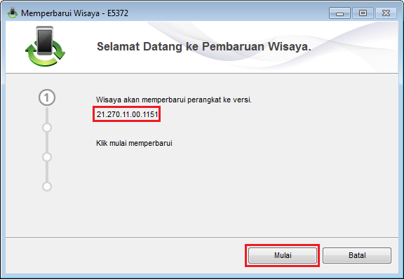 Mengatasi Device Locked Modem Bolt 4G Huawei e5372 8