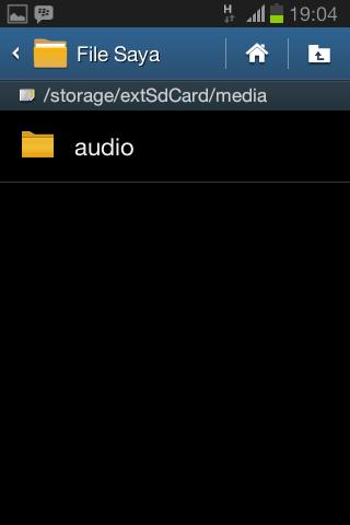 Mengganti Nada SMS, Notifikasi, dan Ringtone di Android3