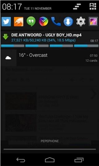TubeMate YouTube Downloader 2